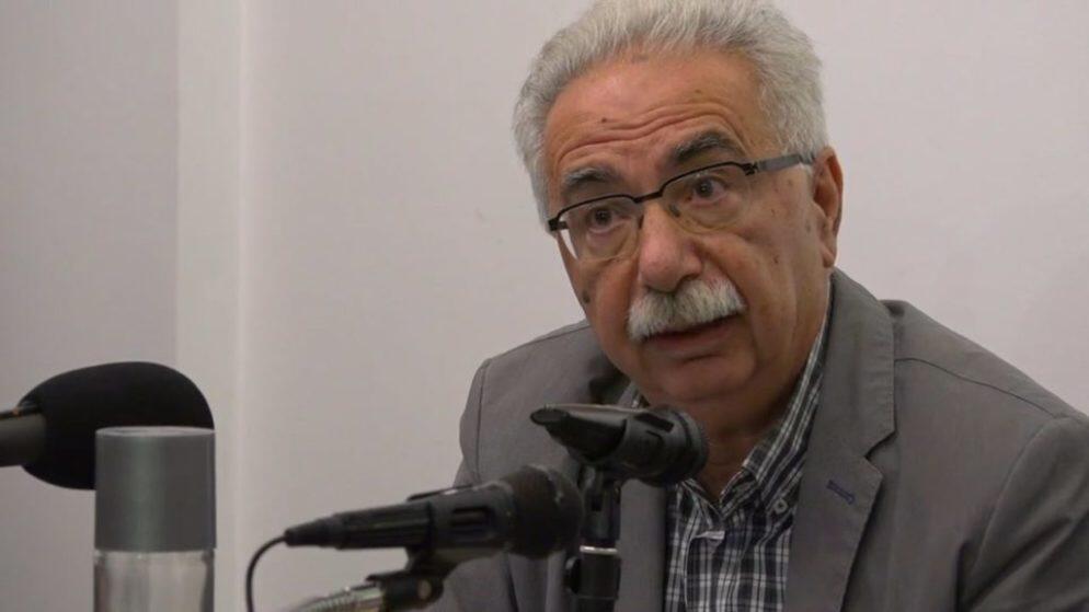 ΤΩΡΑ - Γαβρόγλου: Η ΠΕΘ παίζει το ρόλο του ΣτΕ και καλεί σε απείθεια τους θεολόγους