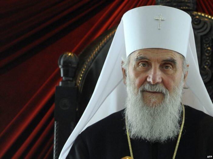 Το Μαυροβούνιο απαιτεί συγνώμη από τον Σέρβο Πατριάρχη