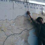 Σκόπια: Ταινία προκαλεί εμφανίζοντας τον Χριστό στο χάρτη της «Μακεδονίας του Αιγαίου»