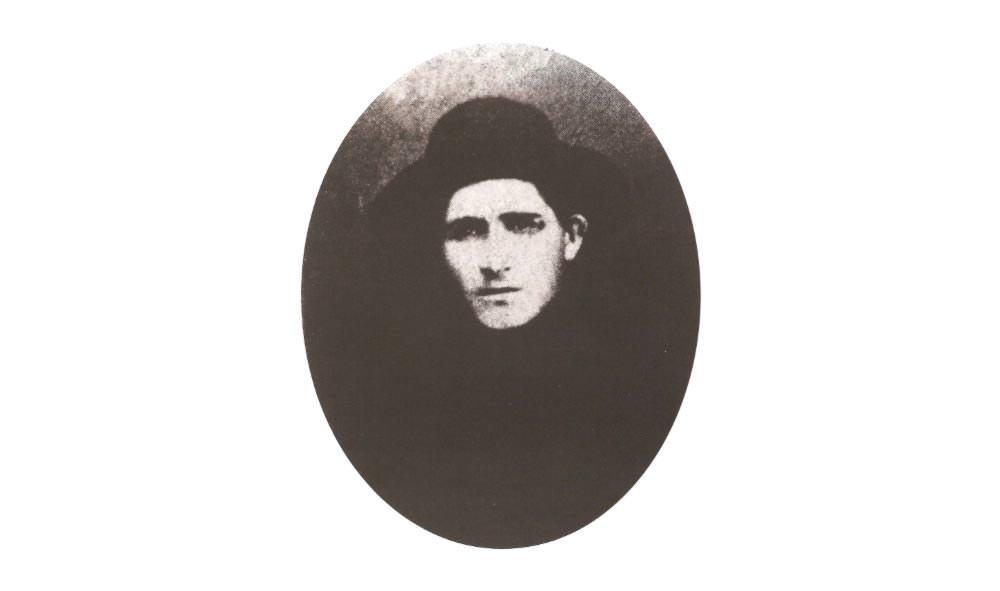 Όσιος Γεώργιος Καρσλίδης Λαϊκός