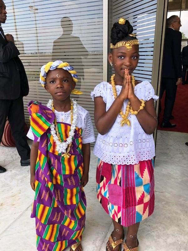 Πατριαρχείο Αλεξανδρείας στην Ακτή Ελεφαντοστού