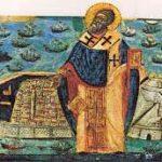 Άγιος Σπυρίδων: θαύματα