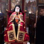 Πατριαρχείο Αλεξανδρείας Εορτή Χριστουγέννων στο Κάιρο