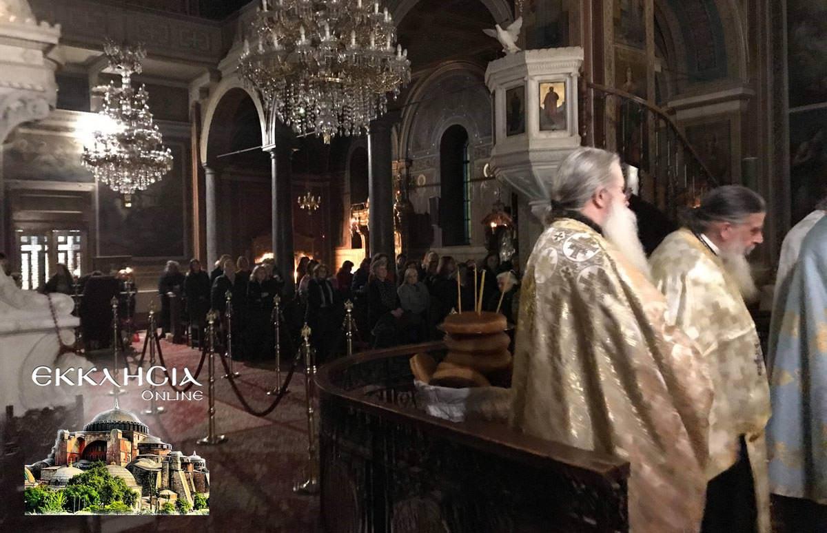Συλλαλητήριο πιστών Προσευχή Μακεδονία