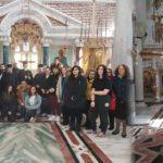 Εκκλησιαστικό Λύκειο Νεάπολης Μητρόπολη Σιδηροκάστρου