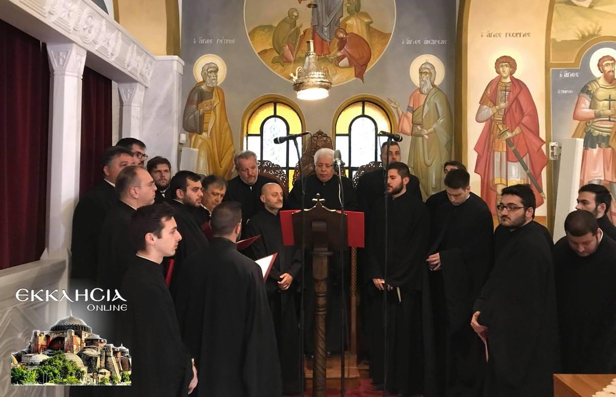 Σταυροπροσυκήσεως Ναός Κοιμήσεως της Θεοτόκου Άγιος Στέφανος