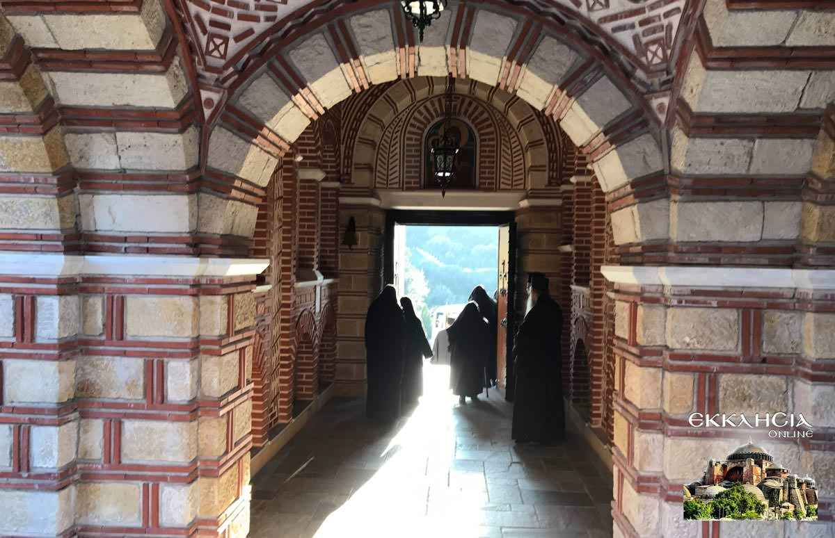 Χαιρετισμοί Μοναστήρι 2019