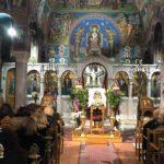χαιρετισμοί της θεοτόκου ακάθιστος ύμνος 2019