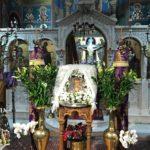 χαιρετισμοί της θεοτόκου 2019