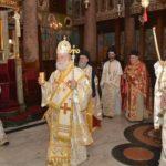 Πατριαρχείο Αλεξανδρείας Νέος Αρχιγραμματέας της Ιεράς Συνόδου του Παλαιφάτου