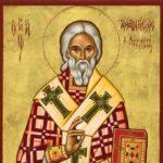 άγιος Αθανάσιος
