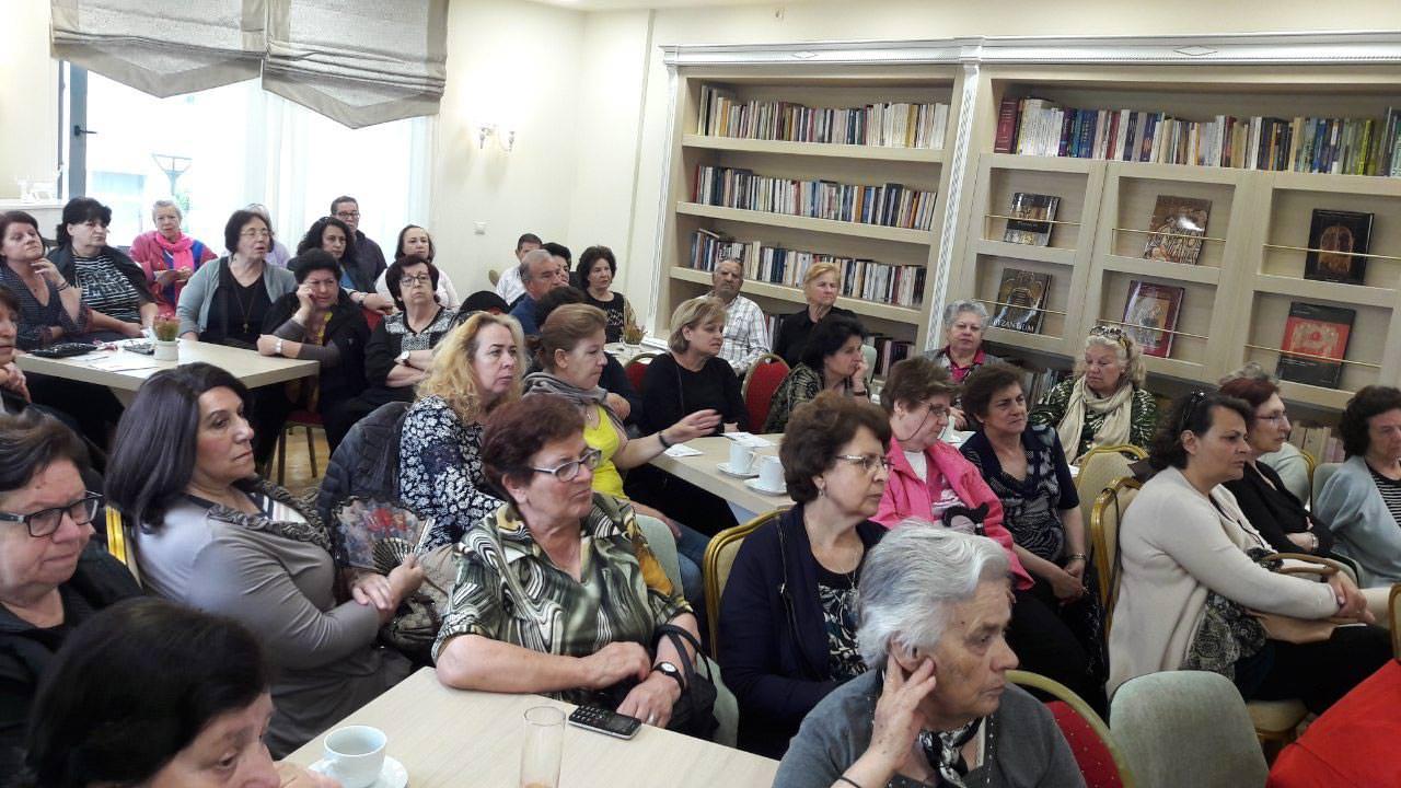εκστρατεία Αποστολή Οινόφυτα τεστ μνήμης