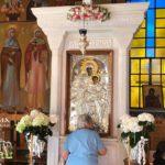εικόνα της Παναγίας της Διασώζουσας