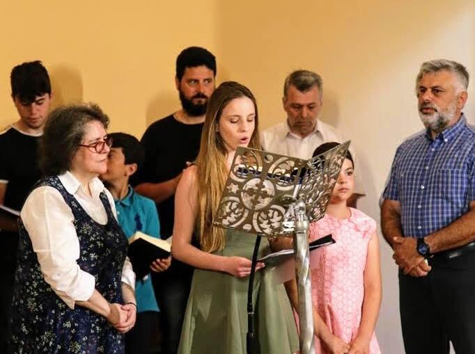 Ιερά Μητρόπολη Ναυπάκτου Βυζαντινή Μουσική