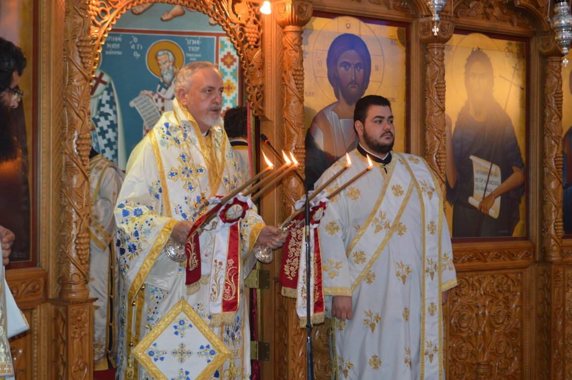 μητροπολίτης Γαλλίας Κύπρος Οικουμενικό Πατριαρχείο