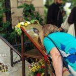 Άγιοι Ισίδωροι Λυκαβηττού Άγιος Απόστολος Ιούδας Θαδδαίος προσκύνημα