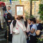Άγιοι Ισίδωροι Λυκαβηττού Άγιος Απόστολος Ιούδας Θαδδαίος Ιερά Λείψανα