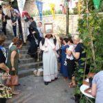 Άγιοι Ισίδωροι Λυκαβηττού Άγιος Απόστολος Ιούδας Θαδδαίος Ιερά Λείψανα 2019