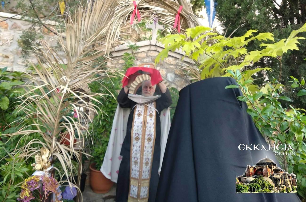 Άγιος Ιούδας Θαδδαίος Λείψανα 2019