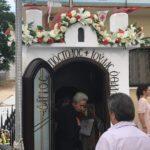 Άγιος Ιούδας Θαδδαίος παρεκκλήσι