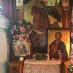 Άγιος Ιούδας Θαδδαίος εικόνα