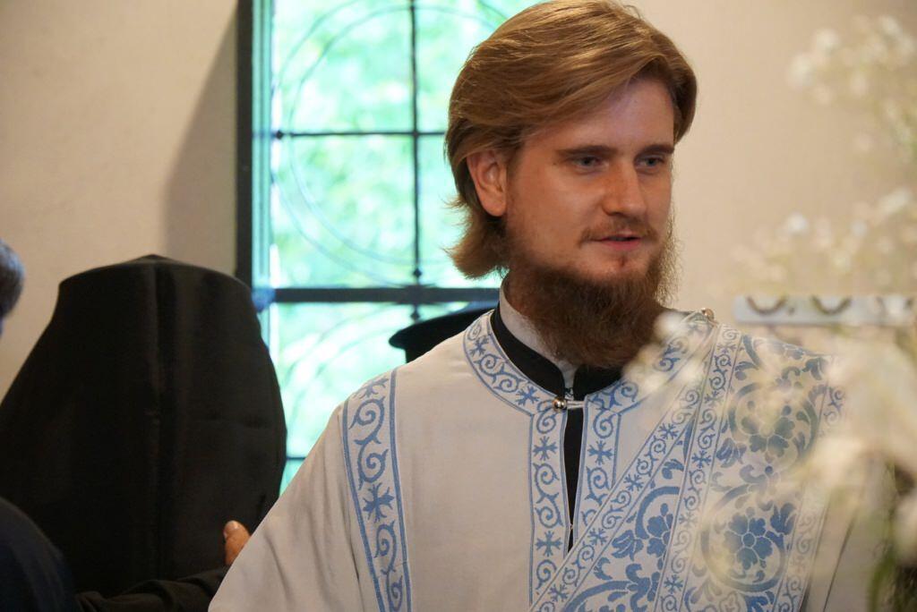 νέος Ηγούμενος Ιερά Μονή Αγίου Προκοπίου Τρικάλων