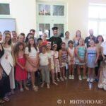 Συναυλία του Δημοτικού Ωδείου στην Ιερά Μητρόπολη Σύμης