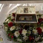 Ιερά Λείψανα Αγίου Λουκά Ιατρού
