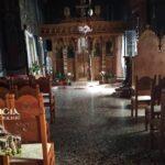 Ιερά Μονή Αγίας Τριάδος Γλυφάδα 2019