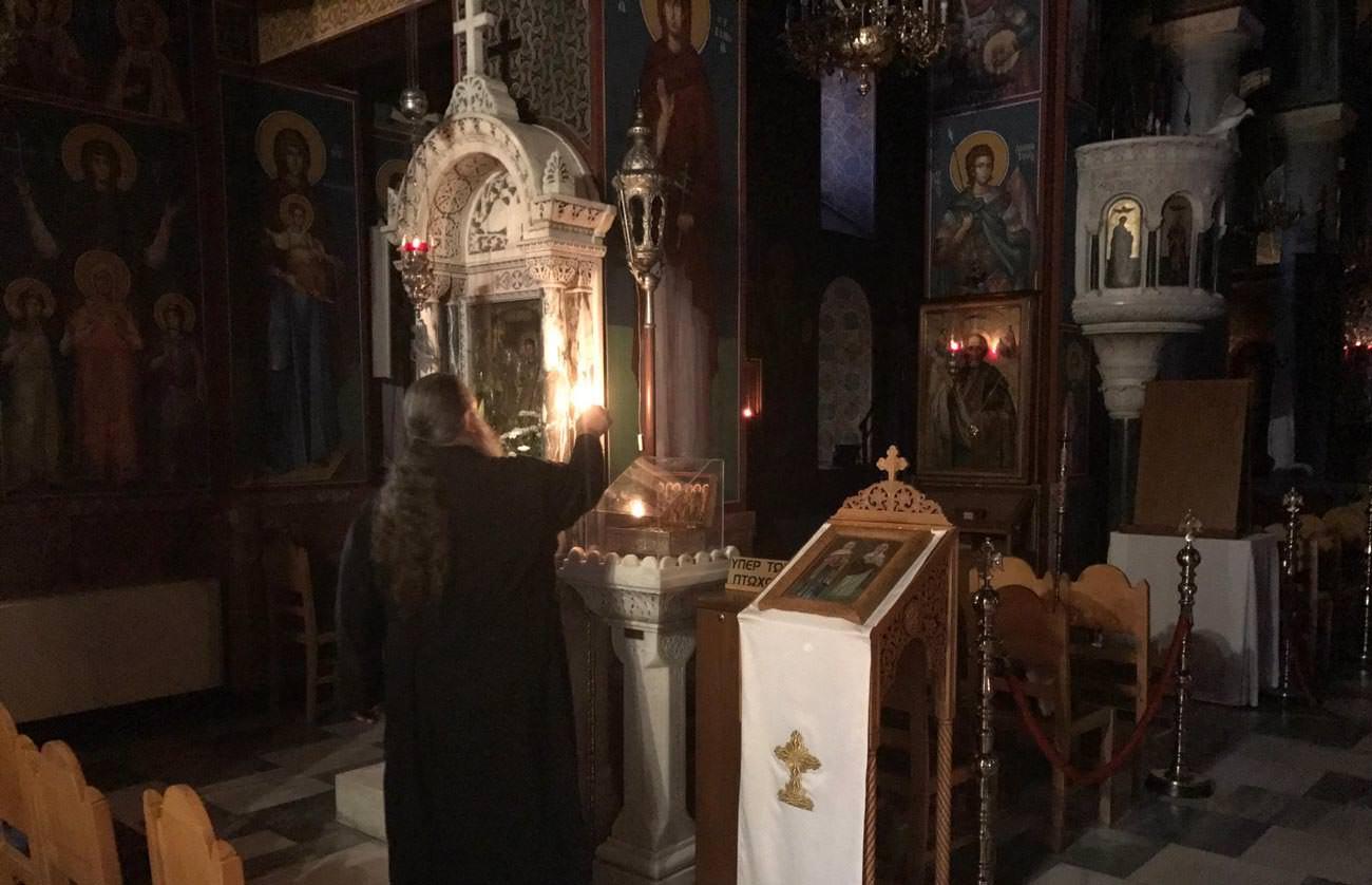 Αγία Μαρία Μαγδαληνή 2019