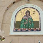 Ιερός Ναός Αγίας Μαρίνας Ηλιούπολη