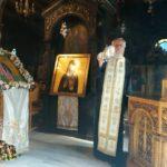 Άγιος Μιχαήλ Πακτανάς Ναός 2019