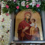 Παναγία Βλαχερνών Εικόνα Μαρούσι