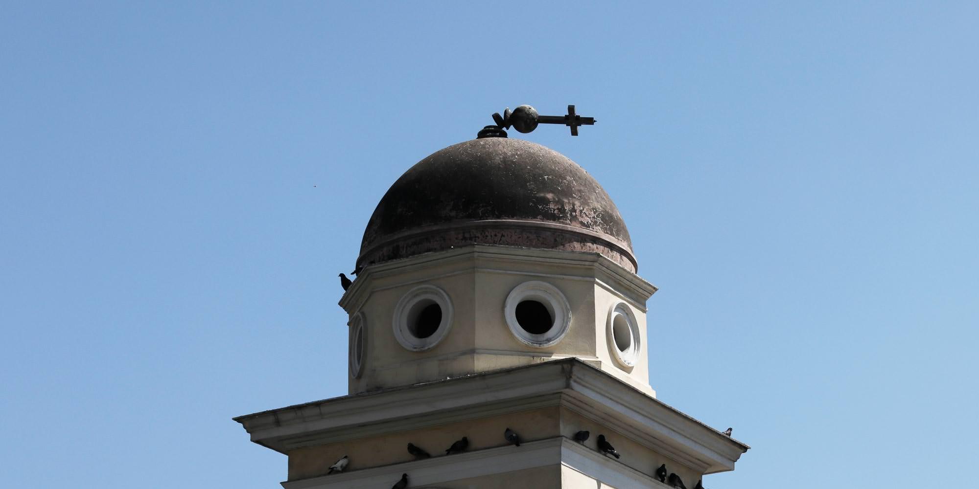 σεισμός εκκλησία σταυρός