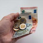 επιδόματα euros χέρι