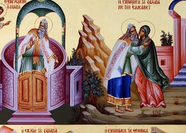 Άγιος Ιωάννης Πρόδρομος: Μεγάλη γιορτή της ορθοδοξίας σήμερα 23 Σεπτεμβρίου  - ΕΚΚΛΗΣΙΑ ONLINE