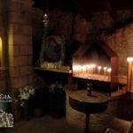 Ιερός Ναός Αγίων Ισιδώρων Λυκαβηττού 2019