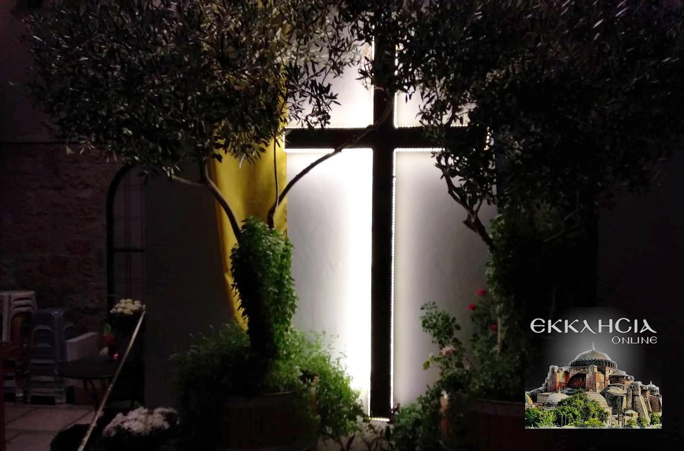 Ιερός Ναός Αγίων Ισιδώρων 2019