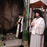 Ναός Αγίων Ισιδώρων Λυκαβηττού Υψώσεως Τιμίου Σταυρού 2019