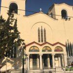 Ιερός Ναός Αγίου Γεωργίου