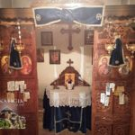 Ιερό Παρεκκλήσιo Αποστόλου Ιούδα Θαδδαίου Μονής Μυρτιδιωτίσσης