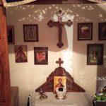 Παρεκκλήσιo Αποστόλου Ιούδα Θαδδαίου Ιεράς Μονής Παναγίας Μυρτιδιωτίσσης