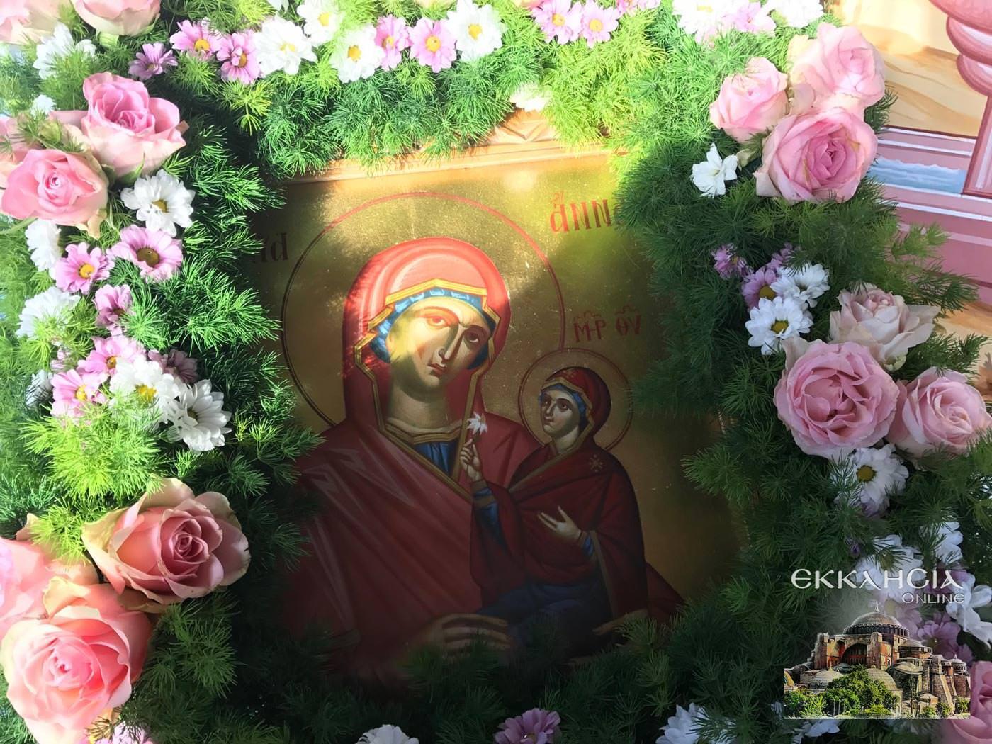 Αγία Ειρήνη Κηφισιά εικόνα