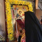 Άγιος Ευαγγελιστής Λουκάς εικόνα 2019