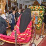 Άγιος Ακίνδυνος συν αυτώ Μάρτυρες 2019 Εσπερινός