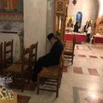 Ιερός Ναός Άγιος Κοσμάς Αιτωλός 2019