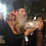ιερά λείψανα άγιος σπυρίδωνας πειραιας