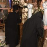 Εισόδια της Θεοτόκου Μοναστήρι Εισοδίων Παναγίας 2019