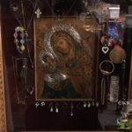 Εισόδια της Θεοτόκου Μοναστήρι Εισοδίων Παναγίας Μαρκόπουλο 2019
