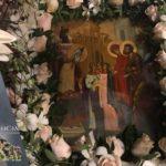 Εισόδια της Θεοτόκου Μοναστήρι Εισοδίων Παναγίας Μαρκόπουλο